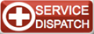 Service Dispatch Logo