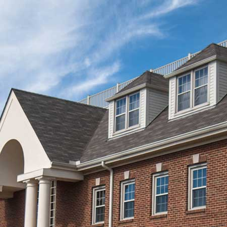 roofing-profile